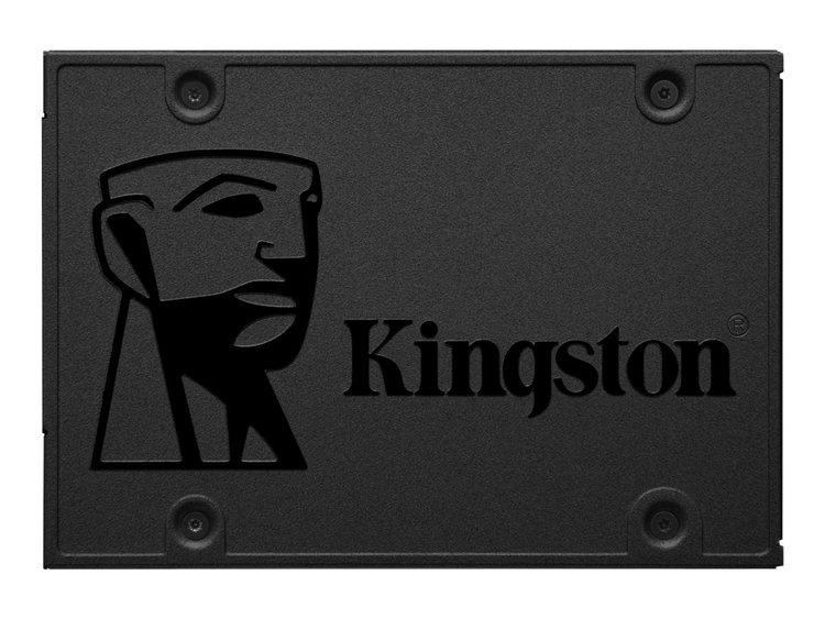 "Kingston SSDNow SSD A400 120GB 2.5"" SATA-600"