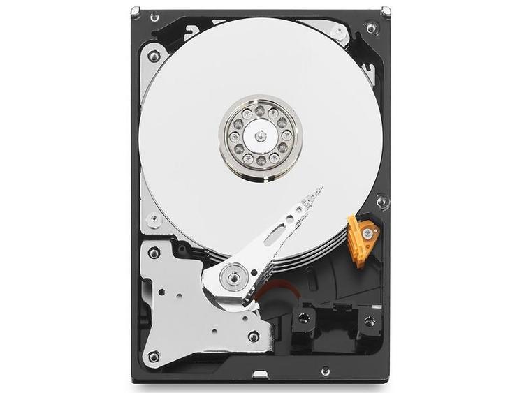 """WD Red NAS Hard Drive Harddisk WD40EFRX 4TB 3.5"""" SATA-600"""