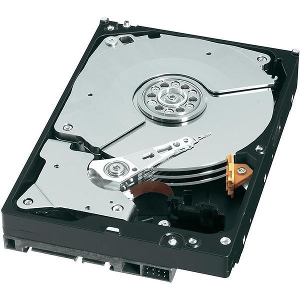 "Toshiba Harddisk DT01ACA200 2TB 3.5"" SATA-600 7200rpm"