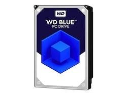 "WD Blue WD5000AZRZ Harddisk 500GB 3.5"" SATA-600 5400rpm"