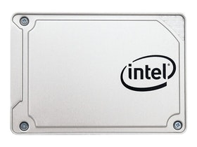 "Intel SSD Solid-State Drive DC S4500 Series 480GB 2.5"" SATA-600"