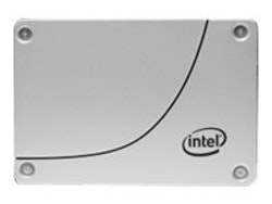 "Intel SSD Solid-State Drive DC S4600 Series 480GB 2.5"" SATA-600"
