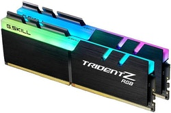 G.Skill TridentZ RGB Series DDR4 16GB kit 3600MHz CL17