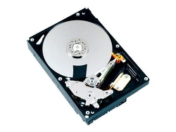 "Toshiba Harddisk MQ01ABF050 500GB 2.5"" SATA-600 5400rpm"