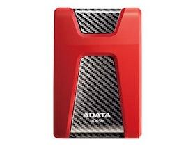 "ADATA DashDrive Durable Harddisk HD650 2TB 2.5"" USB 3.1"
