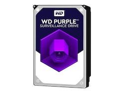 """WD Purple Surveillance Hard Drive Harddisk WD81PURZ 8TB 3.5"""" SATA-600 5400rpm"""