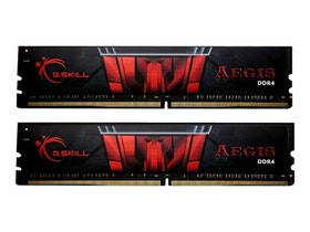 G.Skill AEGIS DDR4 16GB kit 2666MHz CL19