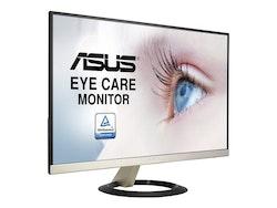 "ASUS VZ27VQ 27"" 1920 x 1080 VGA (HD-15) HDMI DisplayPort"