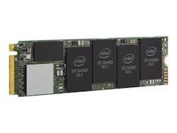 Intel SSD Solid-State Drive 660p Series 1TB M.2 PCI Express 3.0 x4 (NVMe)