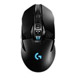 Logitech Gaming Mouse G903 - optisk - trådlös
