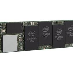 Intel SSD Solid-State Drive 660p Series 512GB M.2 PCI Express 3.0 x4 (NVMe)