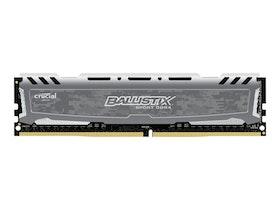 CRUCIAL Ballistix DDR4 8GB 2400MHz CL16