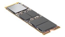 Intel SSD Solid-State Drive 760P Series 128GB M.2 PCI Express 3.1 x4 (NVMe)