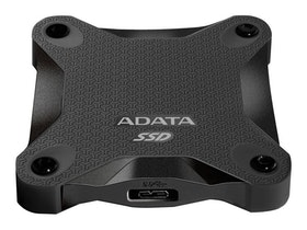ADATA Durable SSD SD600 512GB USB 3.1