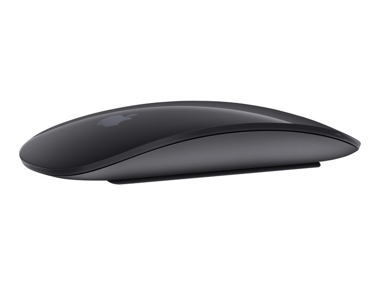 Apple Magic Mouse 2 - rymdgrå