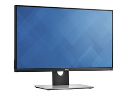 "Dell UltraSharp UP2516D 25"" 2560 x 1440 HDMI DisplayPort Mini DisplayPort MHL 60Hz Pivot skärm"