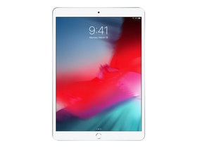 Apple 10.5-inch iPad Air Wi-Fi + Cellular - 3:e generationen - surfplatta - 256 GB - Silver