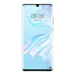 Huawei P30 Pro - Smartphone - dual-SIM - 4G LTE - 128 GB- 8GB RAM Blå