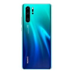"""Huawei P30 Pro 6.47"""" 128GB 4G 6GB RAM Grön Blå"""