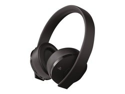HAVIT H2587BT Wireless headphone With breathing light Black