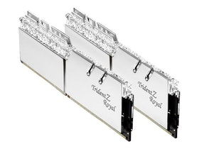 G.Skill Trident Z Royal Series DDR4 16GB kit 3600MHz CL18