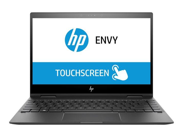HP ENVY x360 (13-AG0801NO) - AMD Ryzen 3 2300U - Windows 10 Home - 4 GB RAM - 128GB SSD M.2
