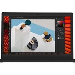 """Lenovo V340-17IWL 17.3"""" I3-8145U 8GB 256GB Intel UHD Graphics 620 Windows 10 Pro 64-bit"""
