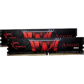 G.Skill AEGIS DDR4 16GB-kit 2800MHz CL17