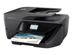 HP Officejet Pro 6970 All-in-One - Multifunktionsskrivare
