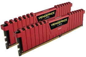 CORSAIR Vengeance DDR4 16GB-kit 2400MHz CL16