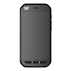 "CAT S31 4.7"" 16GB 4G svart"