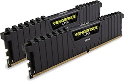 CORSAIR Vengeance DDR4 32GB kit 2133MHz CL13