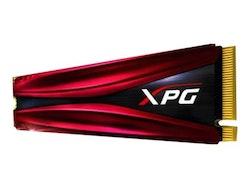 ADATA XPG SSD GAMMIX S11 PRO 512GB M.2 PCI Express 3.0 x4 (NVMe)