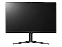 "LG 32GK850G-B 32"" 2560 x 1440 VGA (HD-15) HDMI DisplayPort 165Hz Pivot Skärm"