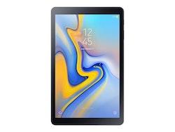 """Samsung Galaxy Tab A (2018) - Surfplatta - Android - 32 GB - 10.5"""" TFT (1920 x 1200) - svart"""