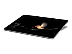 "Microsoft Surface Go 10 ""Silver Windows 10 Pro"