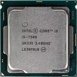 Intel CPU Core I5-7500 3.4GHz Quad-Core LGA1151