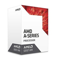 AMD CPU A6 A6-9500E 3GHz Dual-Core AM4