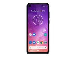 "Motorola One Vision 6.3 ""128 GB 4G Blå"
