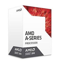 AMD CPU A8 A8-9600 3.1GHz Quad-Core AM4