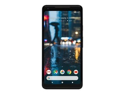 """Google Pixel 2 XL 6"""" 128GB 4G svart"""
