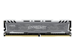 Ballistix DDR4 16GB 3000MHz CL17
