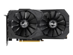 ASUS ROG-STRIX-GTX1650-O4G-GAMING 4GB GDDR5