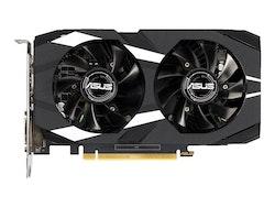 ASUS DUAL-GTX1650-4G 4 GB GDDR5