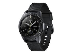 Samsung Galaxy Watch 42 mm Svart- smart klocka