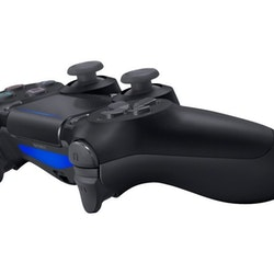 Sony DualShock 4 v2 Svart