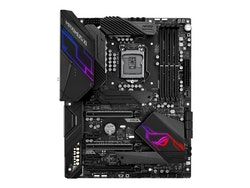 ASUS ROG MAXIMUS XI HERO (WI-FI) ATX LGA1151 Intel Z390