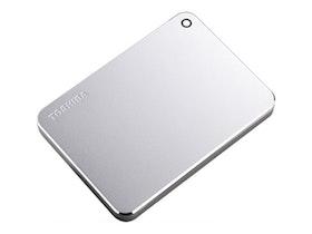 Toshiba Canvio Premium Harddisk 4TB USB 3.0