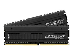 Crucial Ballistix Elite 8GB DDR4 3200MT / s, CL16