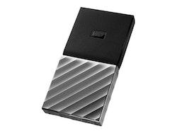 WD My Passport SSD SSD WDBKVX0020PSL 2TB USB 3.1 Gen 2
